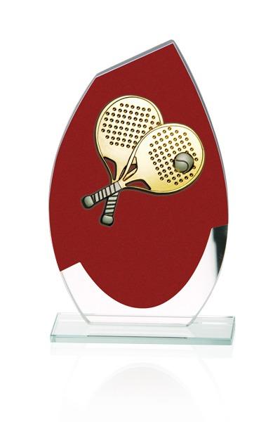 Trofeos Pádel
