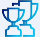 Trofeos y Regalos: Copas, Medallas. Placas Conmemorativas, Medallas,